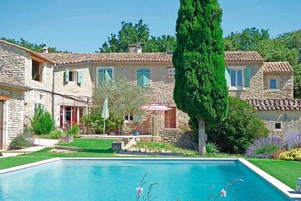 GRIGNAN - Annonce Maison à vendre14 pièces - 595 m²