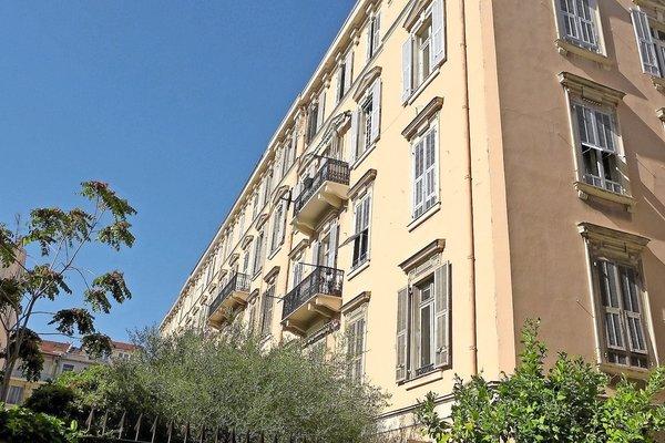 NICE - Annonce Appartement à vendre5 pièces - 170 m²