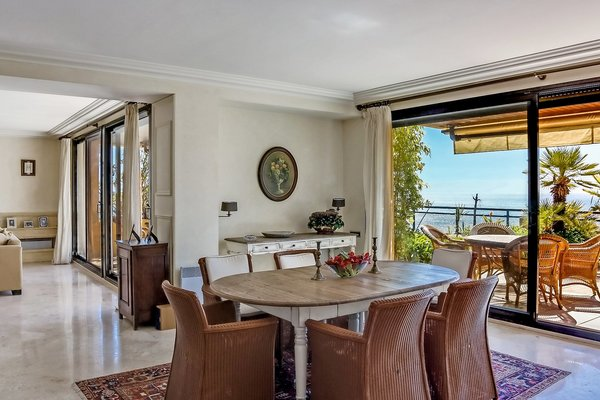 CANNES - Advertisement Apartment for sale 6 rooms - 250 m²