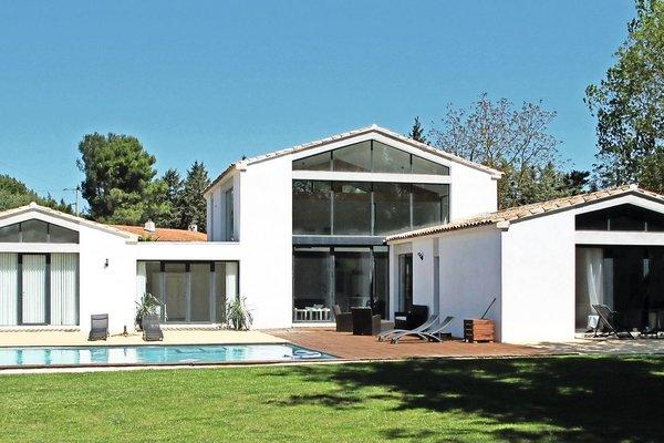 PUYRICARD - Annonce Maison à vendre6 pièces - 240 m²