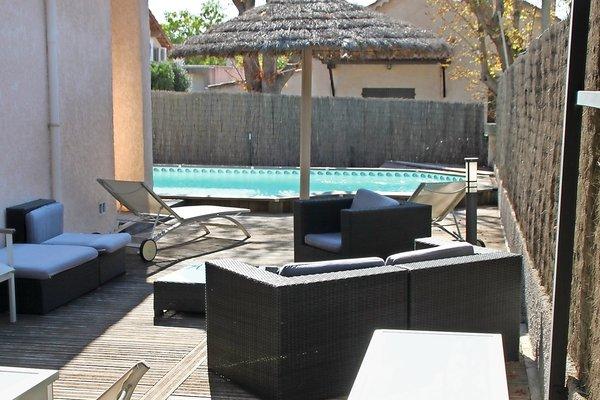 LUYNES - Annonce Maison à vendre7 pièces - 190 m²