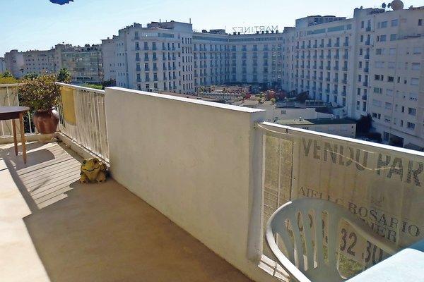 CANNES - Annonce Appartement à vendre2 pièces - 55 m²