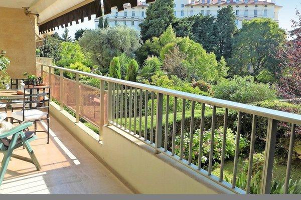 CANNES - Annonce Appartement à vendre4 pièces - 102 m²