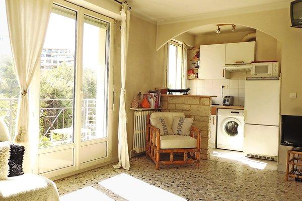 CANNES - Annonce Appartement à vendreStudio - 27 m²