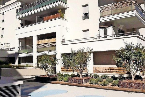 NICE - Annonce Appartement à vendreStudio - 29 m²