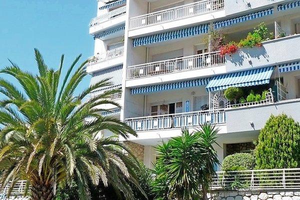 NICE - Annonce Appartement à vendre2 pièces - 44 m²