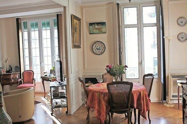 NICE - Annonce Appartement à vendre5 pièces - 133 m²