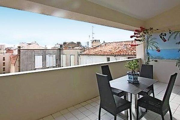 CANNES - Annonce Appartement à vendre4 pièces - 112 m²