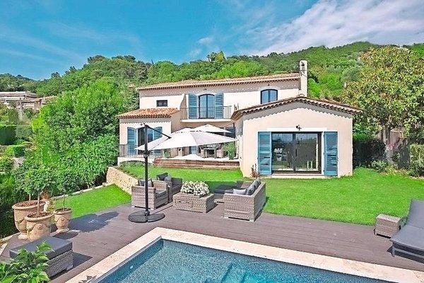 LE CANNET - Annonce Maison à vendre6 pièces - 300 m²