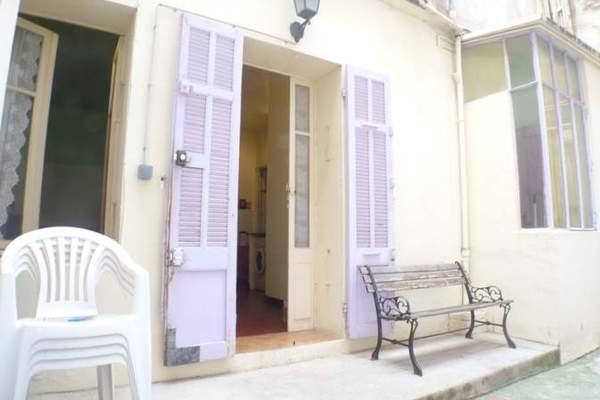 MARSEILLE  6EME - Annonce Appartement à vendre2 pièces - 30 m²