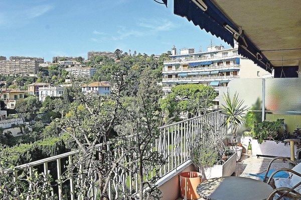 NICE - Annonce Appartement à vendre2 pièces - 77 m²