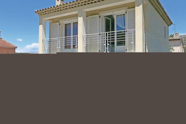 JUAN-LES-PINS - Annonce Maison à vendre4 pièces
