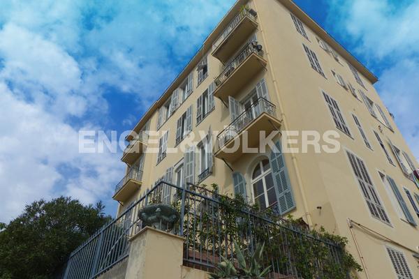 NICE - Annonce Appartement à vendre4 pièces - 94 m²