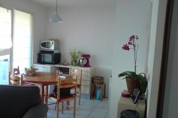 EGUILLES - Annonce Appartement à vendreStudio - 35 m²