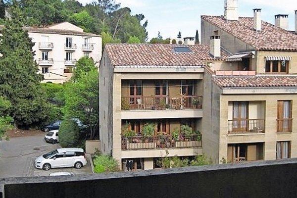 AIX-EN-PROVENCE - Annonce Appartement à vendreStudio - 25 m²
