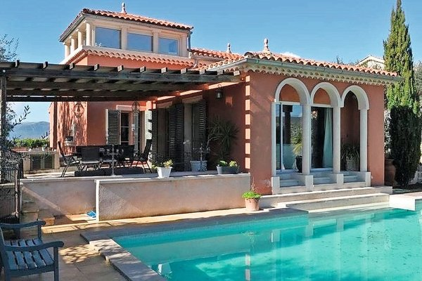 NICE - Annonce Maison à vendre6 pièces - 240 m²