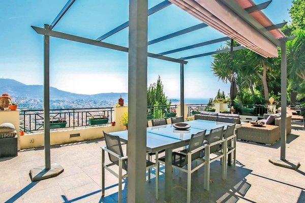 NICE - Annonce Maison à vendre6 pièces - 220 m²