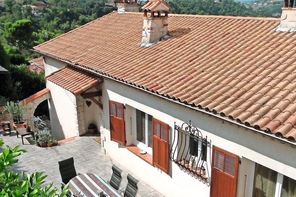 NICE - Annonce Maison à vendre8 pièces - 200 m²