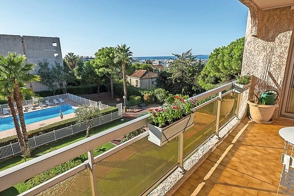 NICE - Annonce Appartement à vendre4 pièces - 90 m²
