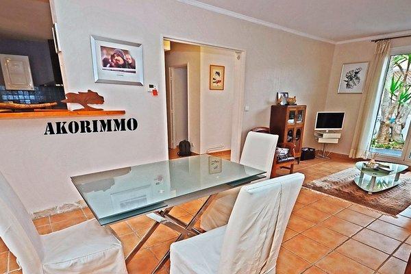 NICE - Annonce Maison à vendre4 pièces - 85 m²