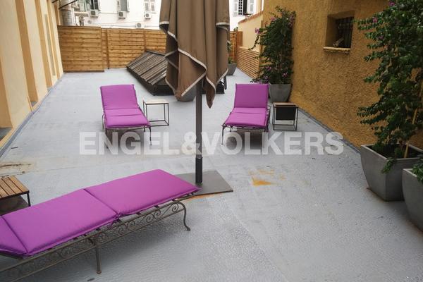 NICE - Annonce Appartement à vendre3 pièces - 104 m²