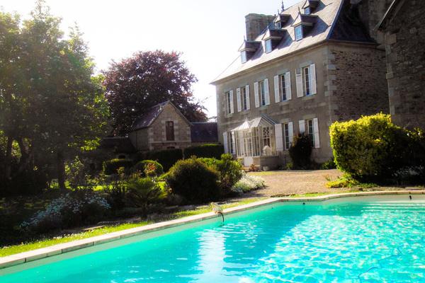LANNION - Annonce Maison à vendre13 pièces - 450 m²