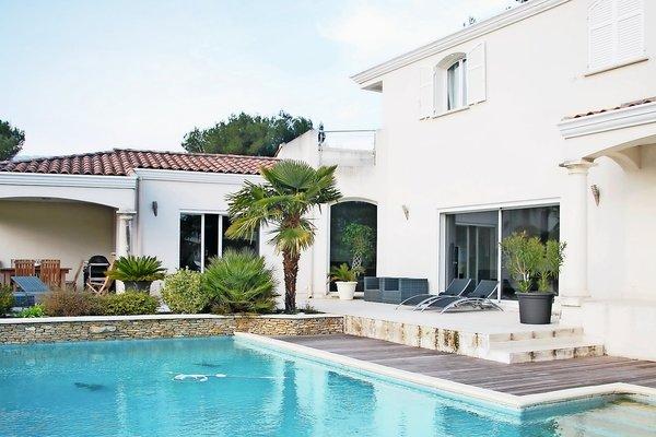 AIX-EN-PROVENCE - Annonce Maison à vendre5 pièces - 263 m²