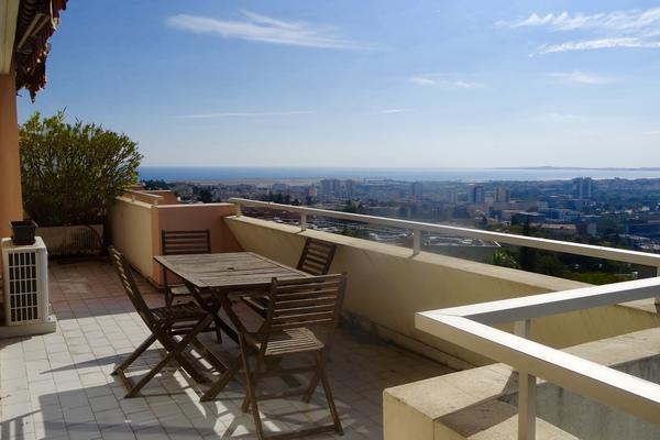 NICE - Annonce Appartement à vendre3 pièces - 88 m²