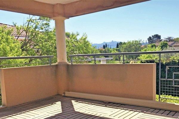 BOUC-BEL-AIR - Annonce Appartement à vendre5 pièces - 81 m²