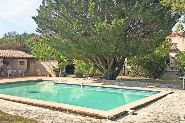 CABRIES - Annonce Maison à vendre5 pièces - 140 m²