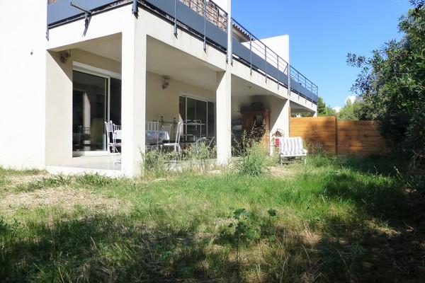 LA CIOTAT - Annonce Appartement à vendre3 pièces - 55 m²