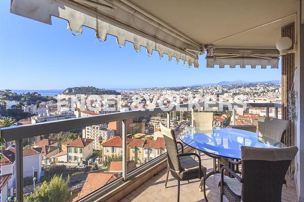 NICE - Annonce Appartement à vendre5 pièces - 154 m²