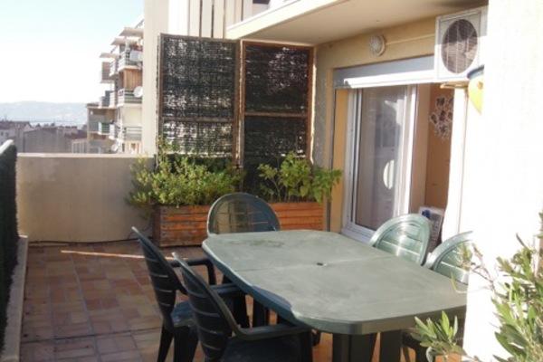 MARSEILLE  3EME - Annonce Appartement à vendre4 pièces - 90 m²