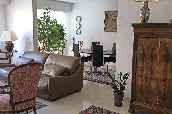 MARSEILLE  7EME - Annonce Appartement à vendre4 pièces - 97 m²