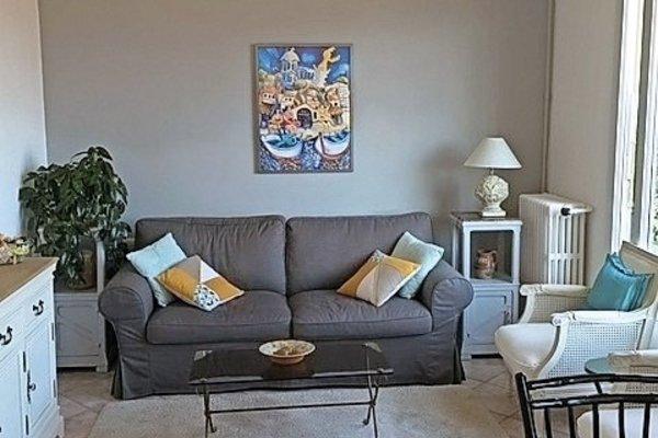 MARSEILLE  6EME - Annonce Appartement à vendre2 pièces - 52 m²