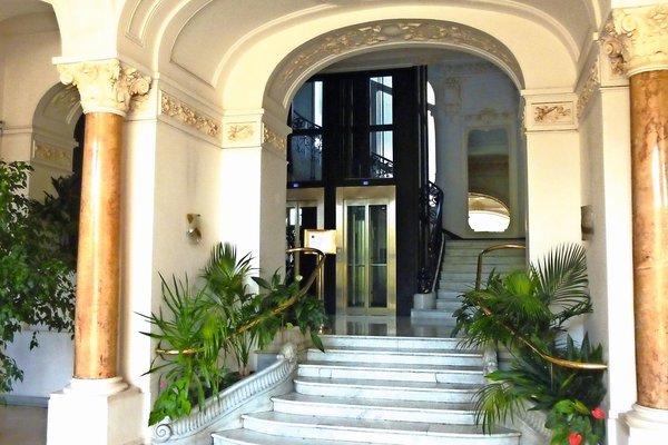 MENTON - Annonce Appartement à vendre2 pièces - 38 m²
