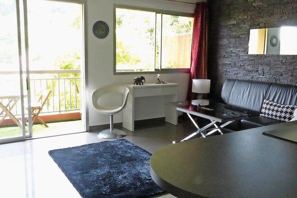 MENTON - Annonce Appartement à vendre2 pièces - 41 m²