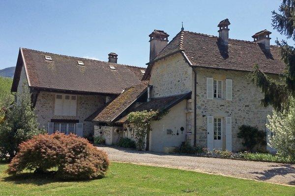 MASSIGNIEU DE RIVES - Annonce Maison à vendre
