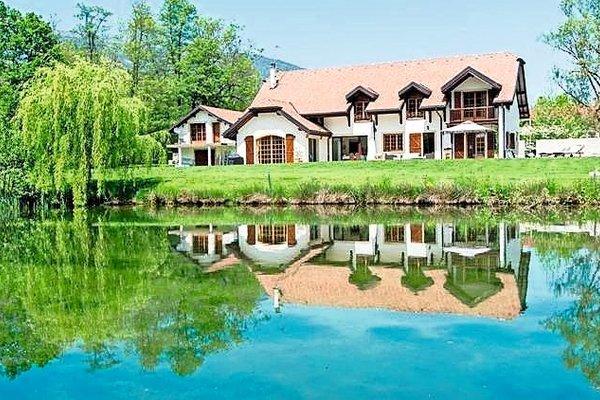 THOIRY - Annonce Maison à vendre