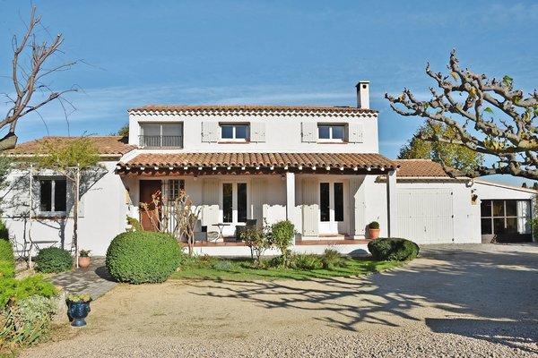 EYGALIÈRES - Annonce Maison à vendre - 172 m²