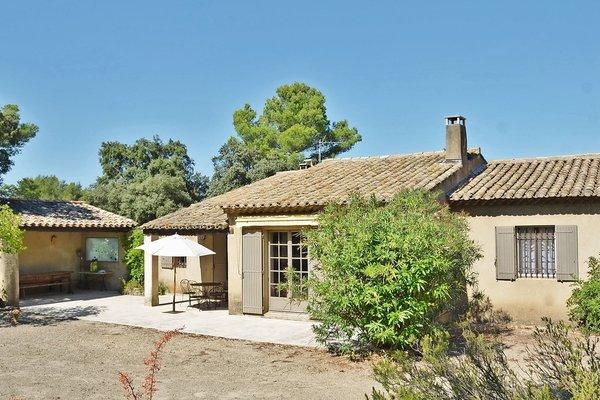 EYGALIÈRES - Annonce Maison à vendre120 m²