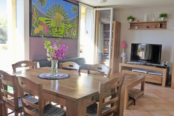 LA CIOTAT - Annonce Appartement à vendre5 pièces - 92 m²