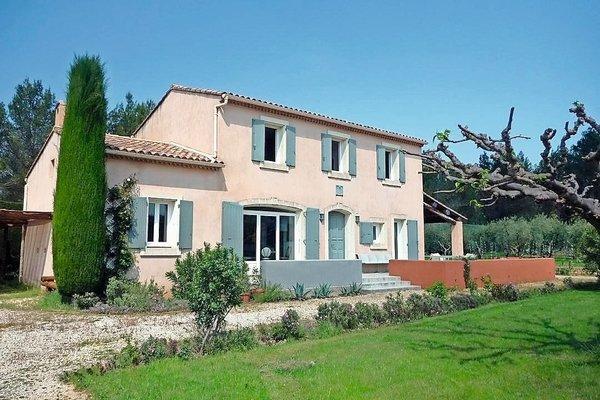BARBENTANE - Annonce Maison à vendre5 pièces - 200 m²