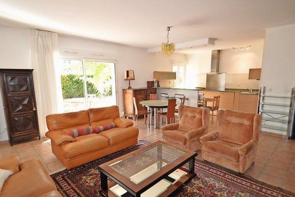 AIX-EN-PROVENCE - Annonce Appartement à vendre4 pièces - 110 m²