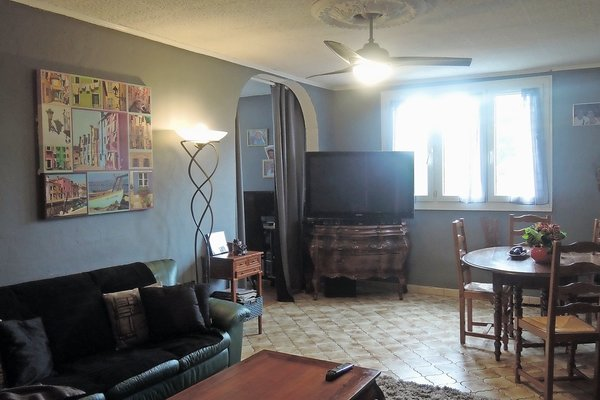 AIX-EN-PROVENCE - Annonce Appartement à vendre5 pièces - 97 m²