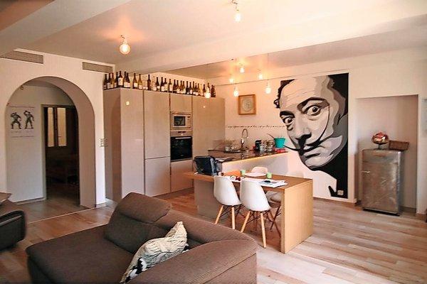 NICE - Annonce Appartement à vendre2 pièces - 60 m²