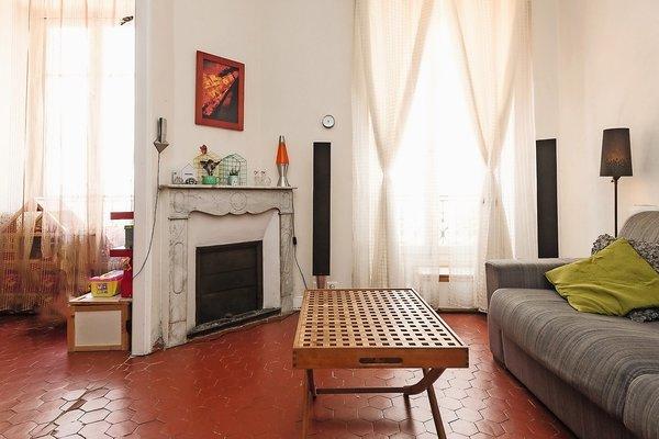 NICE - Annonce Appartement à vendre2 pièces - 48 m²