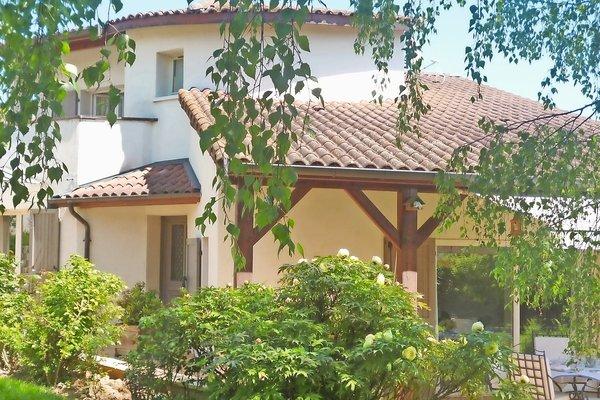 ST DIDIER DE FORMANS - Annonce Maison à vendre7 pièces - 185 m²