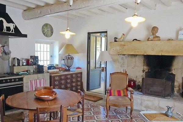 LES BAUX-DE-PROVENCE - Annonce Maison à vendre8 pièces - 230 m²