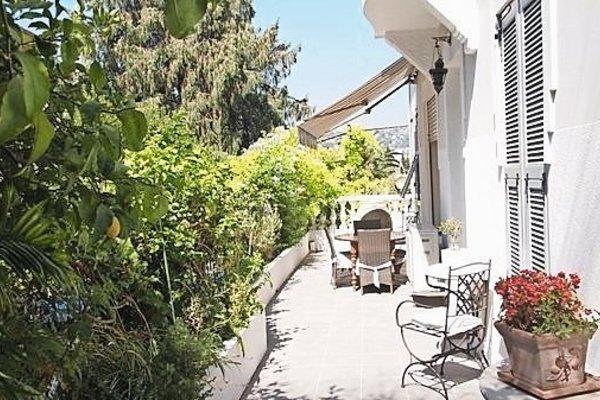 NICE - Annonce Maison à vendre5 pièces - 140 m²